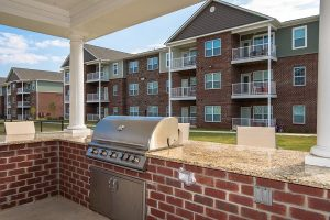 Executive Rentals in Kernersville