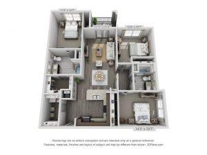 Jamestown, NC Temporary Apartments