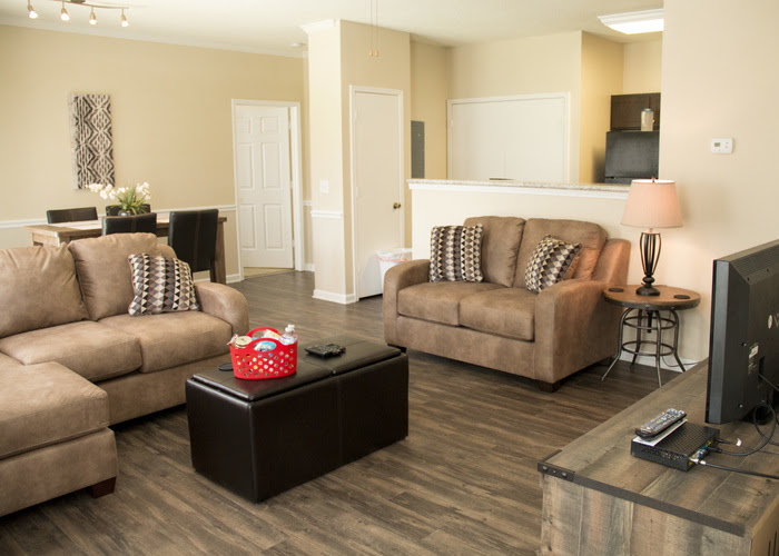 Corporate Housing and Executive Rentals | Summer Break Housing