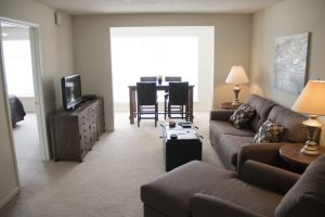 High Point Corporate Rentals
