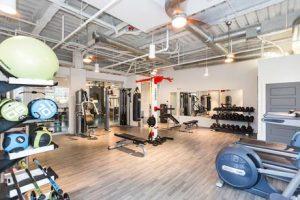 1701-North-Apartment-Fitness-Center