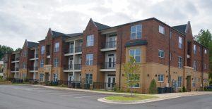 Encore North Corporate Apartments Greensboro