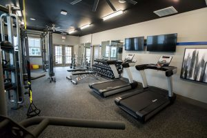 Corporate Accommodations in Greensboro Country Park at Tall Oaks