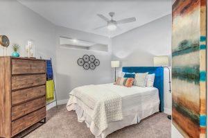 Corporate Rentals Winston-Salem, NC West End Station Apartments