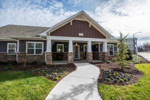 Corporate Rentals in Greensboro Country Park at Tall Oaks