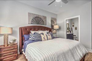 Exective Rentals Winston-Salem, NC West End Station Apartments