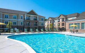Corporate Housing Jamestown, NC Millis and Main