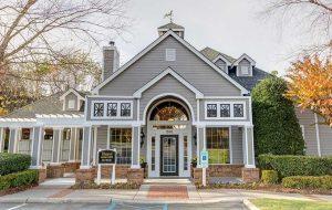 Winston Salem Crowne Club Apartments in North Carolina