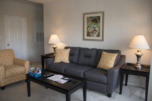 Brassfield Park Apartments Greensboro
