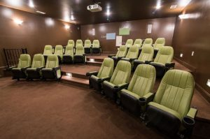 Legacy at Twin Oaks Cinema