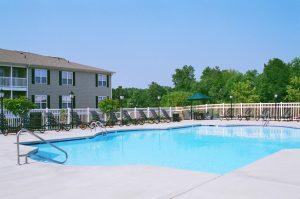 Legacy at Twin Oaks Pool