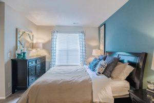 Brassfield Park Bedroom Corporate Rental Greensboro
