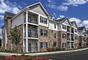 Burlington Corporate Housing Retreat at the Park