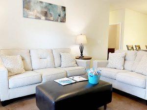 Palladium Apartments Furnishings NC