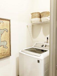 Hawthorne at Friendly laundry Greensboro