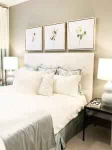 Hawthorne at Friendly bedroom Greensboro