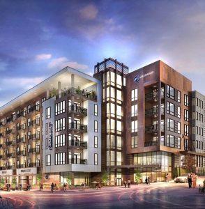 Link Apartments Innovation Quarter Winston-Salem
