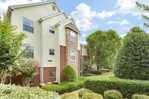 Crowne Garden Apartments in Greensboro