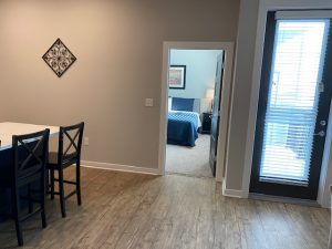 Wilmington-apartment