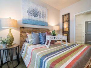 Bedroom-Comet-Greensboro-Apartments