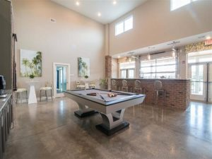Clubhouse-Comet-Greensboro-Apartments