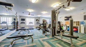 Gym-Headwaters-apartments-Wilmington