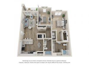 Elm-floorplan