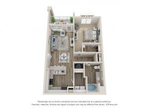 Oakley-floorplan